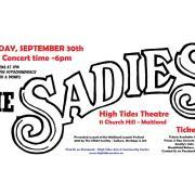 Sadies poster